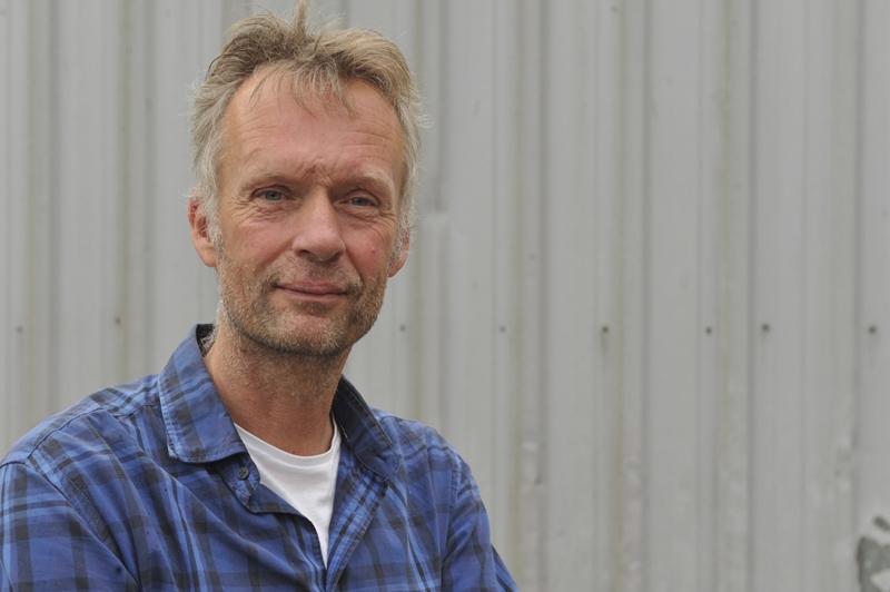 Jens Hinrichsen